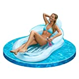 Intex Lounge Chair Comfort Rest in Swimming Pool #58802