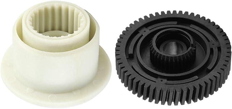 Gear Box Transfer Case Servo Actuator Motor Repair Kit For BMW X3 E83 X5 E53