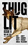 img - for THUGLIT Issue 8 book / textbook / text book