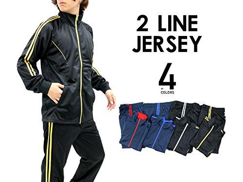 CCL Men's 2 and Pants 2 Set