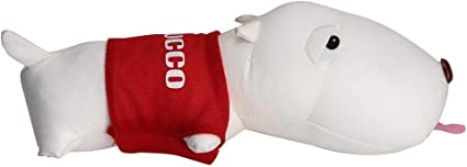 Hlyjoon Mini Purificador de Aire de Juguete de Peluche de Perro de ...