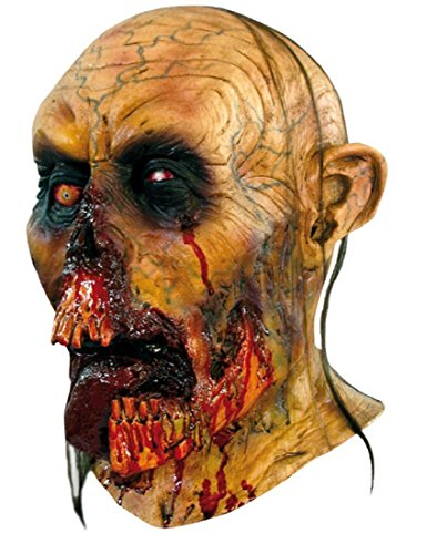 Ghoulish Productions Zombie - Masks Scary Costume Hair