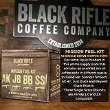 Black Rifle Coffee Rounds