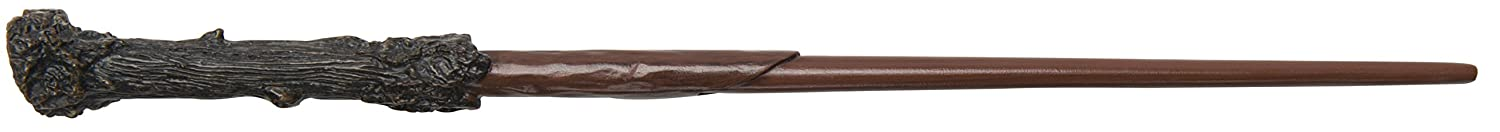 Rubies Harry Potter Deluxe Wand- Rubie's Costume Co. 38130_NS