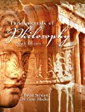 Fundamentals of Philosophy 9780131930025