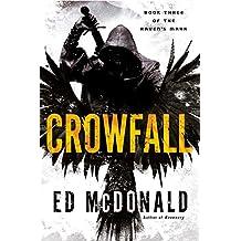 Crowfall (Raven's Mark Book 3)