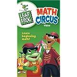 Leapfrog - Math Circus