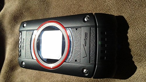 Casio-GzOne-C781-Ravine-2-Verizon-Cell-Phone-Rugged-Flip-Phone-Black