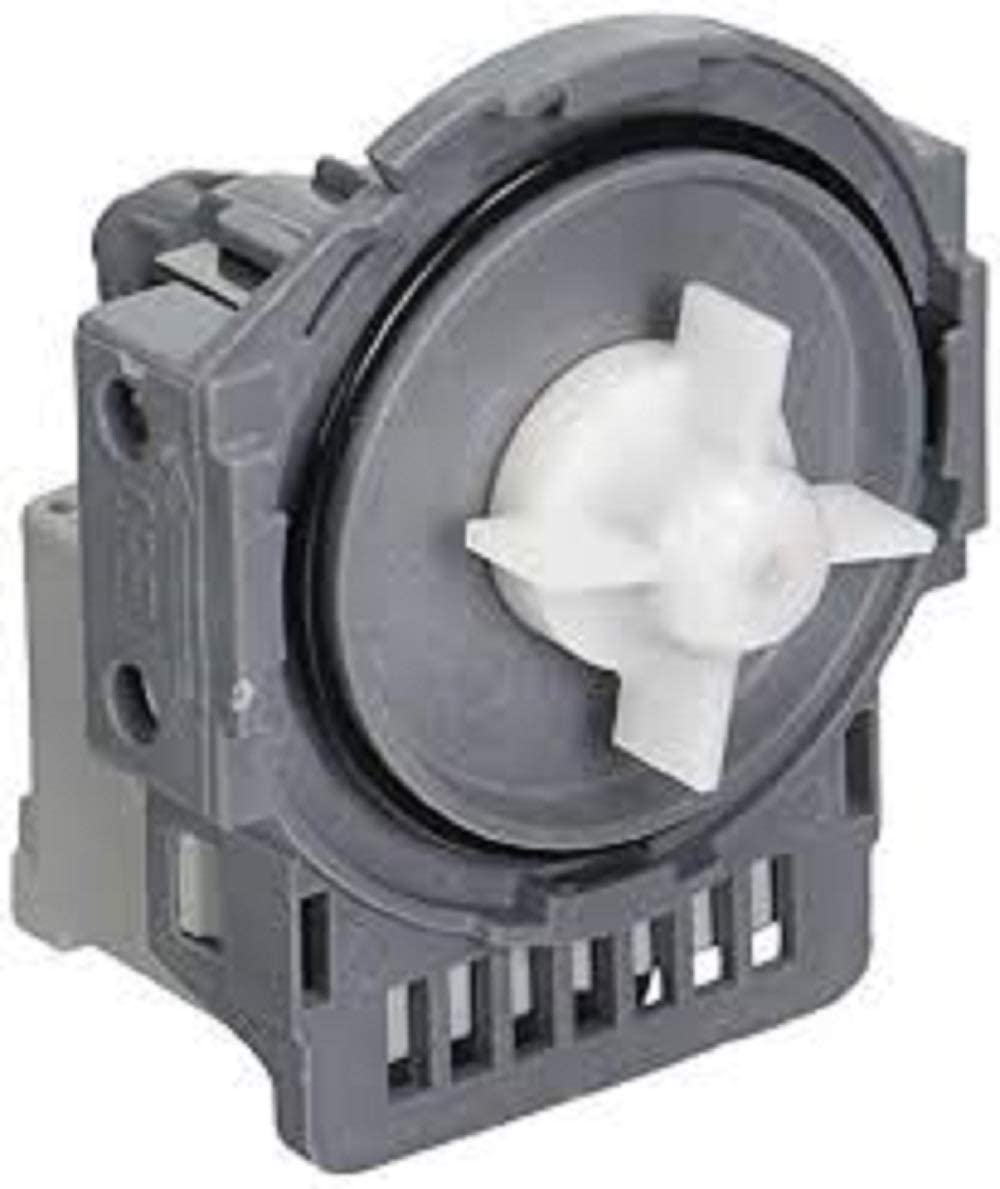 Edgewater Parts DD31-00005A Dishwasher Drain Pump Compatible With Samsung Dishwasher