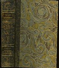 LES PENSEES de PASCAL / DISCOURS DE LA METHODE de DESCARTES. par Blaise Pascal