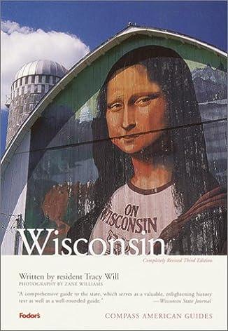 compass american guides wisconsin 3rd edition full color travel rh amazon com Wisconsin Dells Wilderness Wisconsin Dells