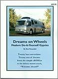 Dreams on Wheels, Ben Rosander, 0972470433