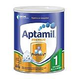 Aptamil Premium Pronutra H+ Etapa 1 Formula para Lactantes para 0-6 Meses, 800 g