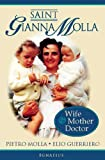 St. Gianna Molla, Pietro Molla and Elio Gurriero, 0898708877