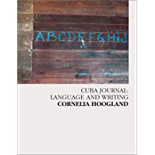 Cuba Journal: Language and Writing