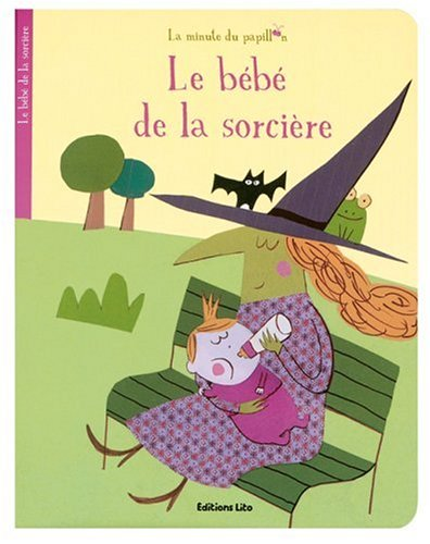 Le Bebe De La Sorciere: Amazon.ca: Collectif,, Collectif: Books