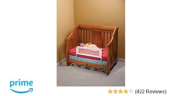 Amazon KidCo Convertible Crib Bed Rail Nursery Rails Baby