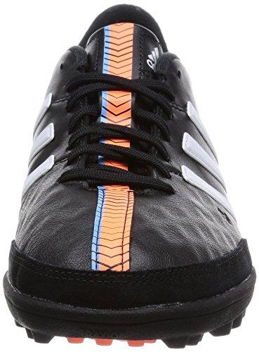 adidas 11 NOVA TF Fußballschuhe Herren schwarz / weiß