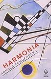 capa de Harmonia