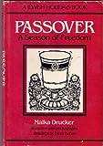 Passover, Malka Drucker, 0823403890