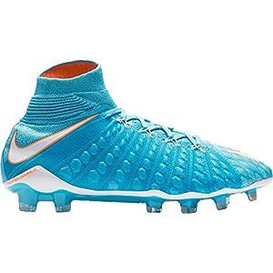 Nike Women's Soccer Hypervenom Phantom III Dynamic Fit Firm-Ground Cleats (11)