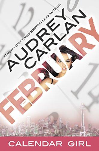 - February: Calendar Girl Book 2