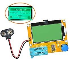 Aideepen Mega328 LCR-T4 Transistor Teste...