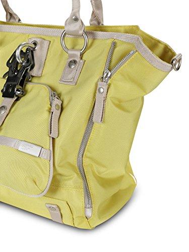 Yellow Gina George Caso Lucy Canady Light amp; X7TRqwTa