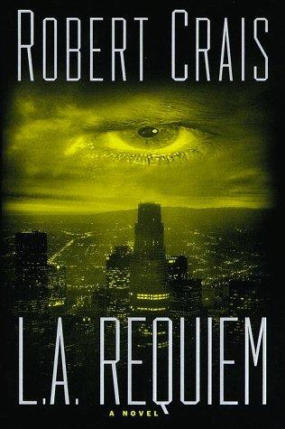book cover of L. A. Requiem