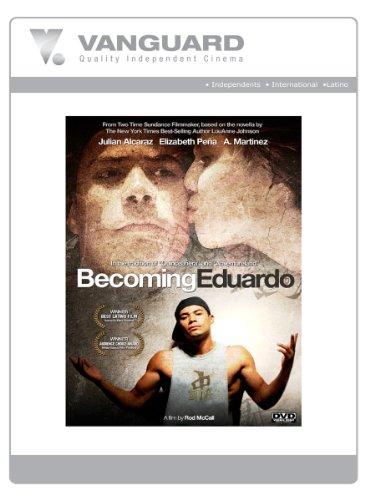 Blanco Rod - Becoming Eduardo