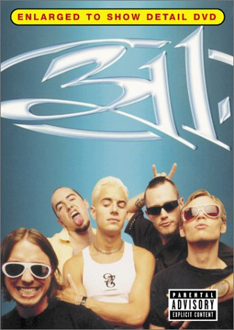 311 - Enlarged to Show Detail by 311 - Enlarged to Show Detail 311 (Actor), Three-Eleven (Actor) | Rated: NR | Format: DVD