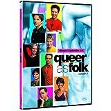 Queer As Folk : saison 1, DVD 1