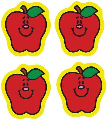 Carson Dellosa Apples Chart Seals - Seals Apples Chart