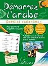 Démarrez l'arabe, spécial vacances par Chevalier