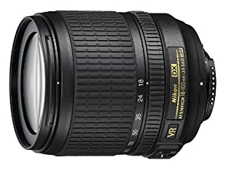 Nikon AF-S DX NIKKOR 18-105mm f/3.5-5.6G ED Vibration Reduction Zoom Lens with Auto Focus for Nikon DSLR Cameras - (New) (B001EO6W8K) | Amazon Products