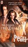 The X-Files, tome 6 : Peau  par Mezrich