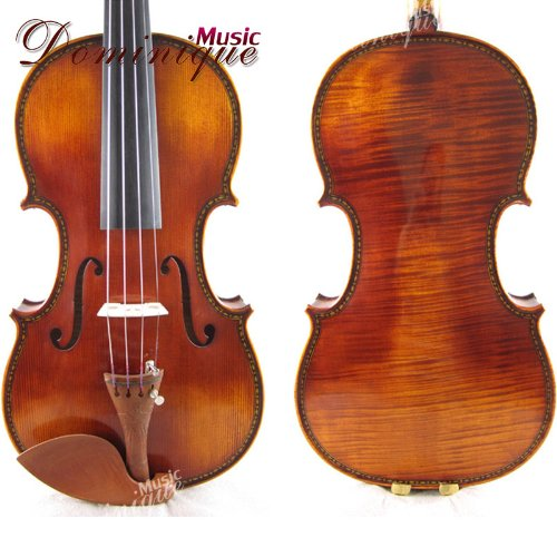 D Z Strad VIOLIN 4/4 601F FULL SIZE with Case and Bow