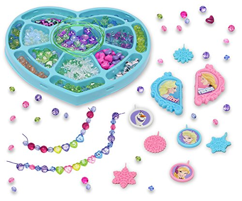Tara Toys Disney Frozen Forever Friends Jewelry Activity Playset