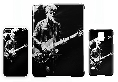 Noel Gallagher of Oasis iPhone 5 / 5S cellulaire cas coque de téléphone cas, couverture de téléphone portable