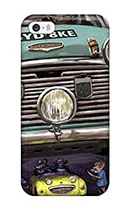 Frank J. Underwood's Shop 4511754K53227706 Special Skin Case Cover For Iphone 5/5s, Popular Other Phone Case