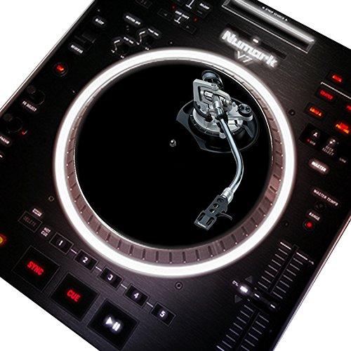 Turntable Control Arm Inch Slipmat