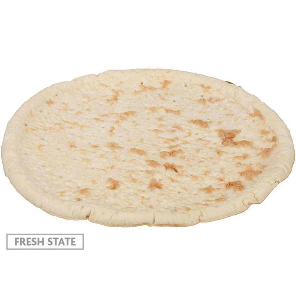 Tyson Neapolitan Small Edge Regular Center Pizza Crust, 13 Ounce - 40 per case.