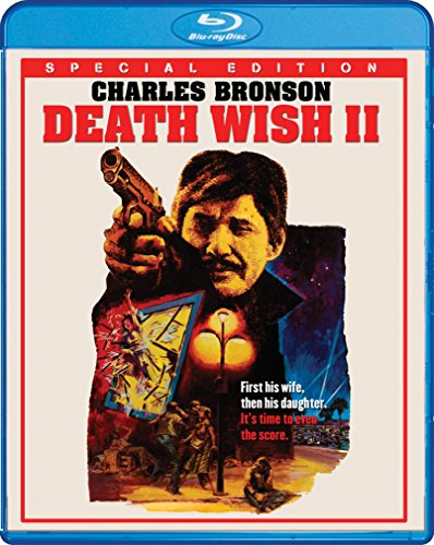 Death Wish II [Special Edition] [Blu-ray]