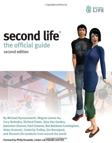Second Life: The Official - Au Online Shopping