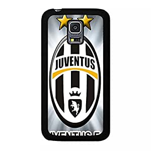 Well-selling Nice Unique Black And White Logo Phone Case Cover For Samsung Galaxy s5 mini