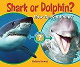 Shark or Dolphin?, Melissa Stewart, 0766036804