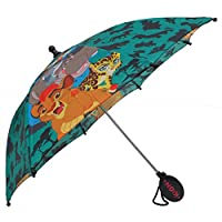 Disney The Lion Guard Boys Umbrella - 3D Handel