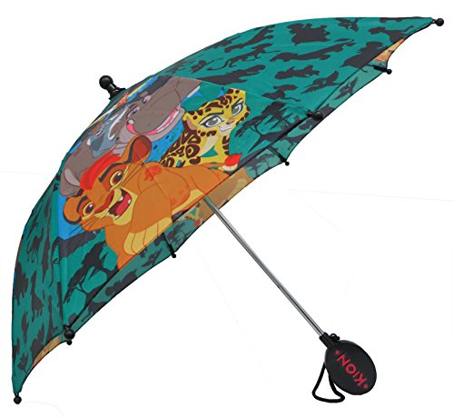 Price comparison product image Disney The Lion Guard Boys Umbrella - 3D Handel