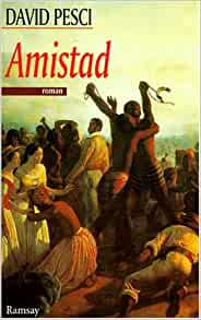 an analysis of the book amistad by david pesci Watch movies and tv shows online watch from devices like ios, android, pc, ps4, xbox one and more registration is 100% free and easy.