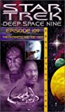 Star Trek - Deep Space Nine, Episode 109: The Darkness and the Light [VHS]